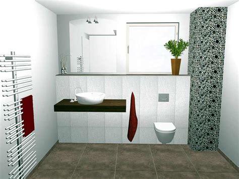 Bd Für Badezimmer by Grundriss Idee Badezimmer