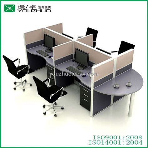 Home Furniture Wholesale Suppliers by D6 New Design Wood Workstations Office Furniture