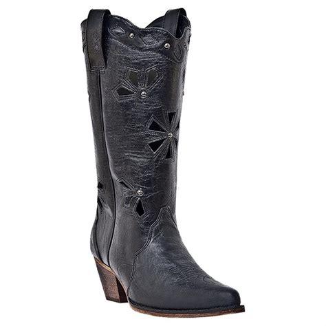 dingo cowboy boots for s dingo wendy cowboy boots 591389 cowboy