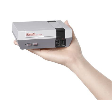 nintendo original console relive past glories with nintendo s ultimate retro gaming
