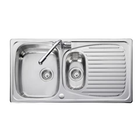 Baths With Shower Enclosures euroline bowl amp 1 2 kitchen sink