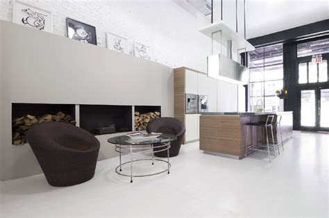 modern home design showroom kitchen showrooms pedini kitchen showroom new york city 187 retail design blog