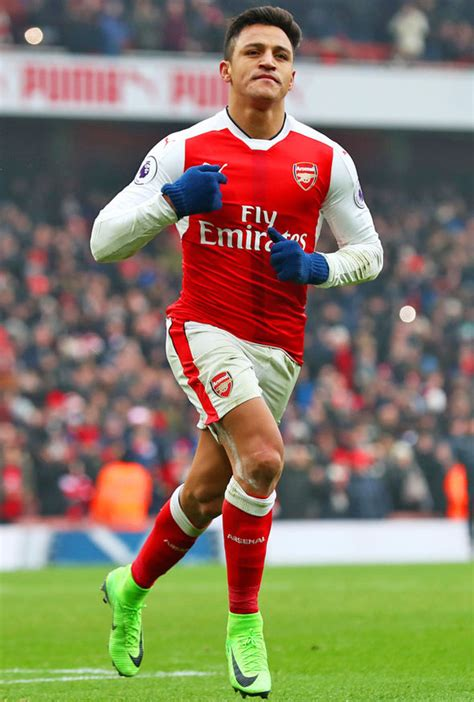 alexis sanchez express arsenal transfer news olivier giroud wanted in shock