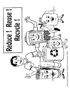 recycle coloring pages cliparts co