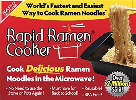 Rapid Ramen Cooker Microwave Bowl Mangkuk Ramen can you help me find a rapid ramen cooker for the microwave shopswell