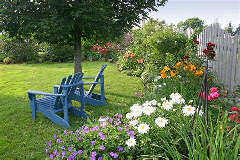 spring garden checklist    maintenance flower