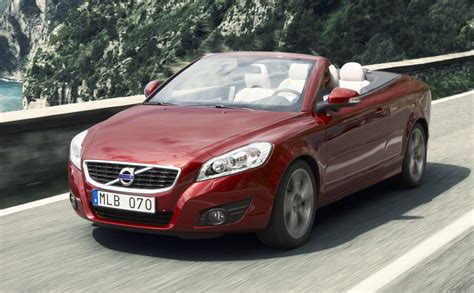 volvo  convertible pricing revealed