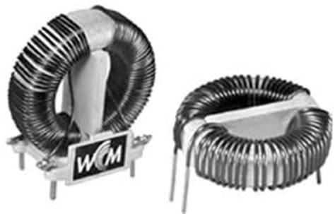 if a 50 mh inductor operates at 22khz xl is 25 toroidal common mode choke 502 series custom transformers inductors design