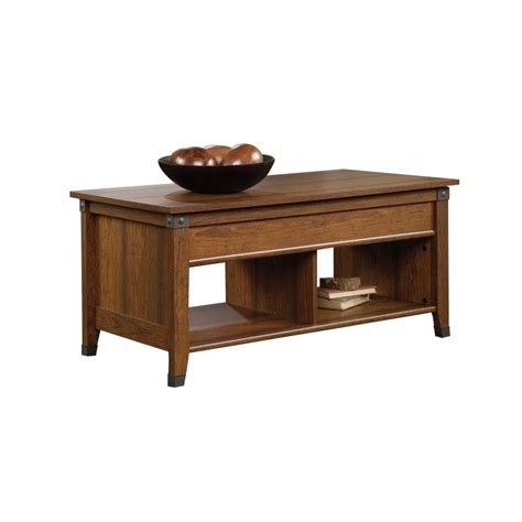 cherry lift top coffee table lift top coffee table in washington cherry 414444