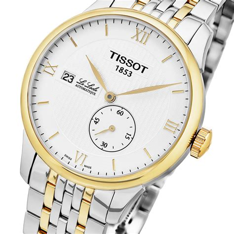 Tissot Le Locle Automatic T006 428 11 038 00 tissot le locle automatic t006 428 22 038 00 tissot touch of modern