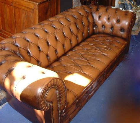 canape chesterfield occasion photos canap 233 chesterfield cuir occasion
