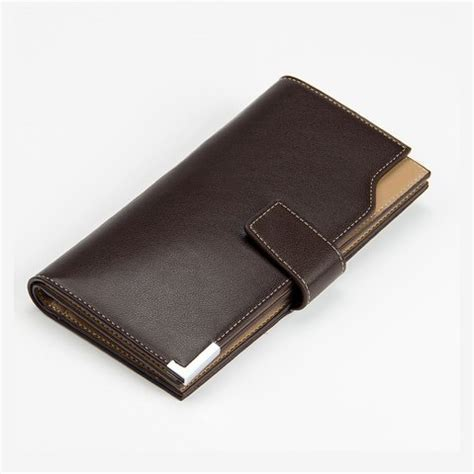 Casual Wallet Vertical 174 Lutece s bags cheap best sale free shipping rosegal