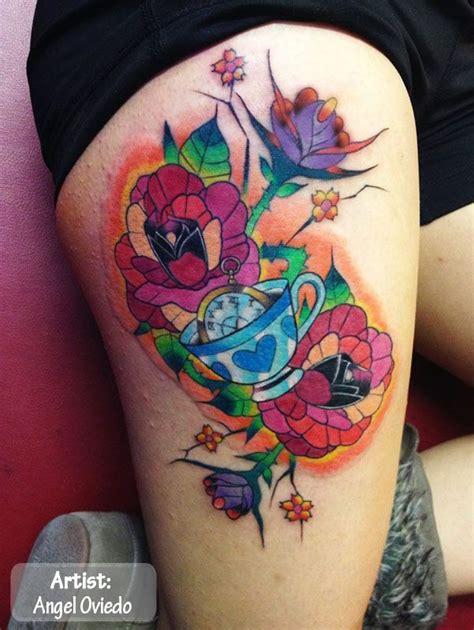 color tattos los mejores tatuajes a colores tatuajes coloridos
