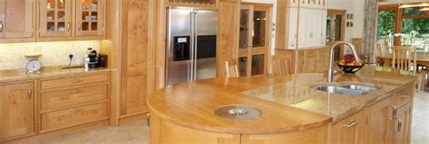 Handmade Kitchens Sheffield - makers of bespoke handmade kitchens in sheffield