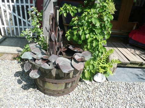 Handmade Fountains - handmade copper fountains blueearthworm