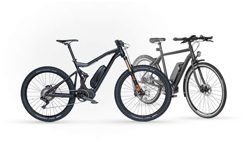 E Bike City by Shimano Steps The E Bike System For City Trekking And Mtb