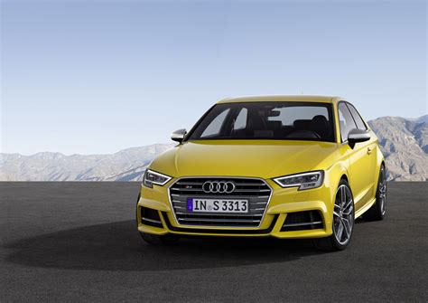 Audi S3 Suv by 2017 Audi S3 Picture 671899 Car Review Top Speed