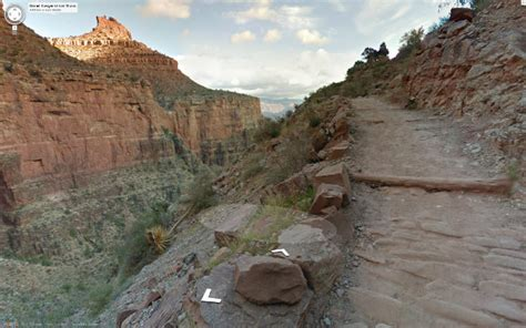 google images grand canyon google maps updated with glorious street views of the