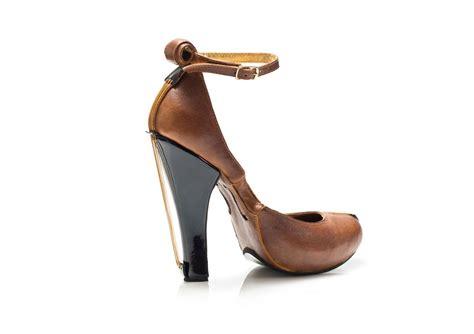 the in the shoe violin footwear