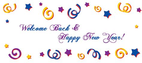 welcome back happy new year and happy domain day welcome back la citadelle international academy of arts