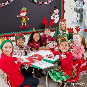 class ideas to make them merry city