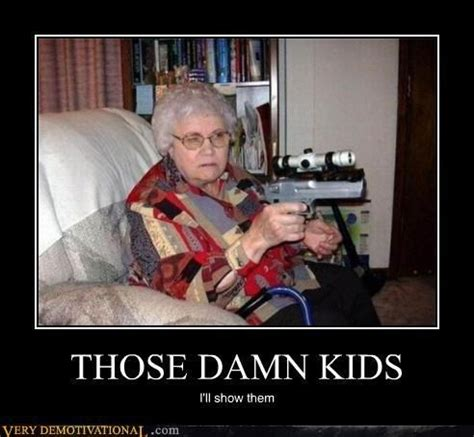 Old Lady Memes - little boogers the chronicles