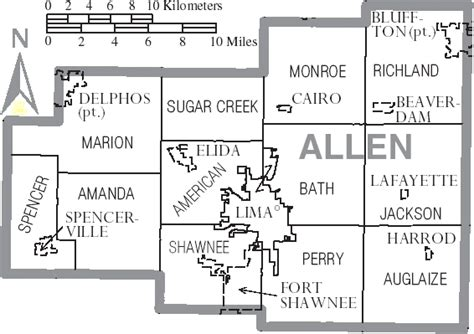 Allen County Ohio Property Records Allen County Ohio Property Search Trend Home Design And