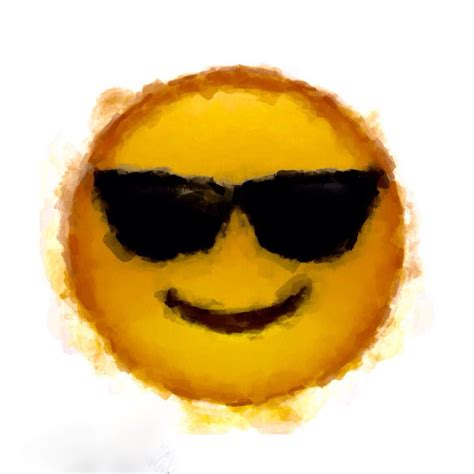 emoji sunglasses wallpaper sunglasses emoji by majormaxman33 on deviantart