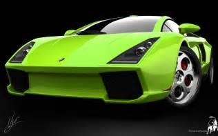 Green Lamborghini Diablo Lamborghini Diablo 2