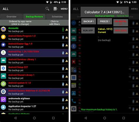 uninstall system apps android how to remove bloatware on android devices
