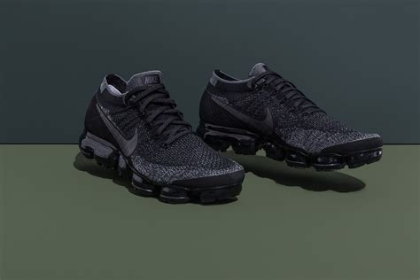 adidas vapormax nike s vapormax sneaker is taking on adidas s triple black