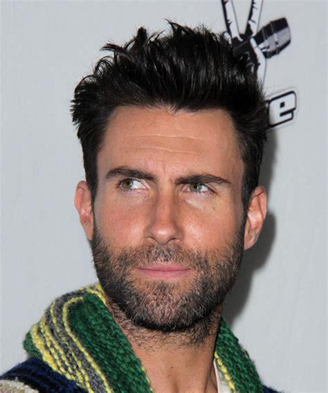 Adam Levine Hairstyles in 2018