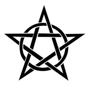 best 25 pentagram tattoo ideas on pinterest pentacle