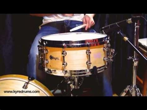 Snare Drum Kyre Quot kyre custom drum creation of imagination make your