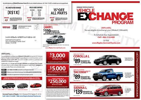 vehicle exchange program hyundai team velocity marketing current work korrie simons