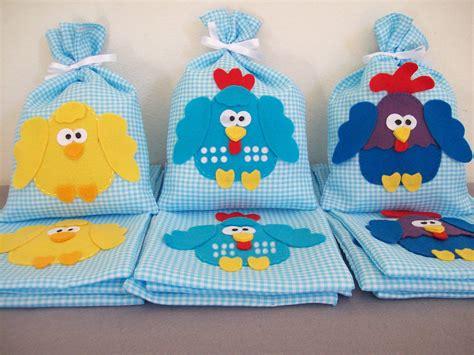 Sacolinha Surpresa Para Festa Infantil Pictures To Pin On Pinterest   sacolinha surpresa galinha pintadinha sonhos crafts elo7