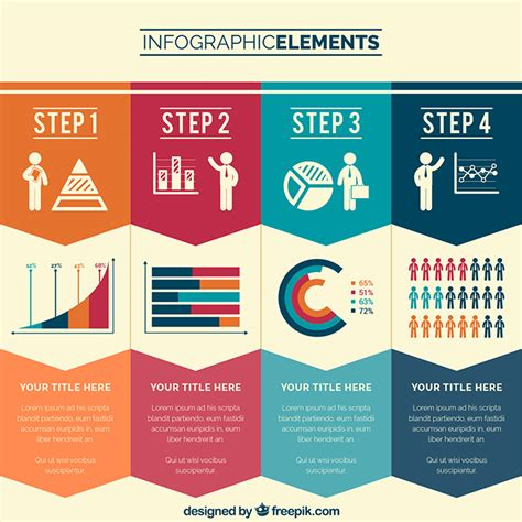 40 Free Infographic Templates To Download Hongkiat Free Infographic Templates For Students