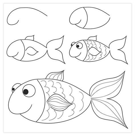imagenes para dibujar a lapiz de animales faciles 15 dibujos a l 225 piz que son muy f 225 ciles para dibujar con
