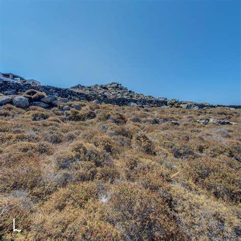 land plots for sale land for sale at pyrgi in mykonos greece 5000 m2