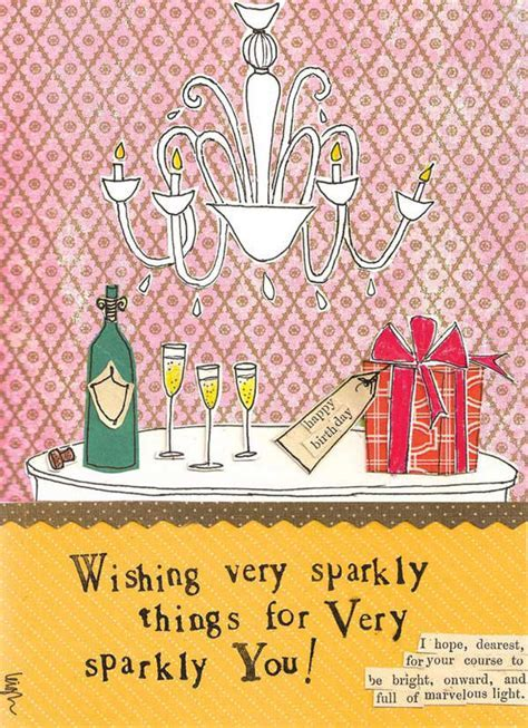 Birthday Cards For Her Collection   Karenza Paperie