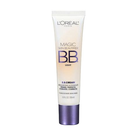 L Oreal True Match Bb walgreens l or 233 al magic bb or true match concealer