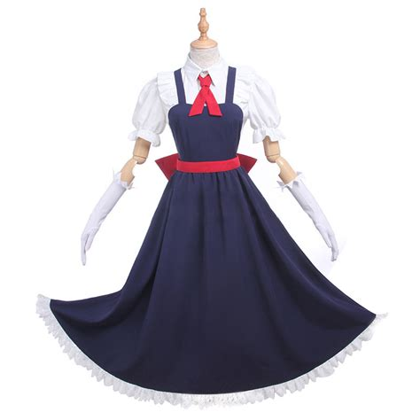Costume Miss Kobayashi 39 S Tooru new miss kobayashi s tooru dress costume with gloves ebay