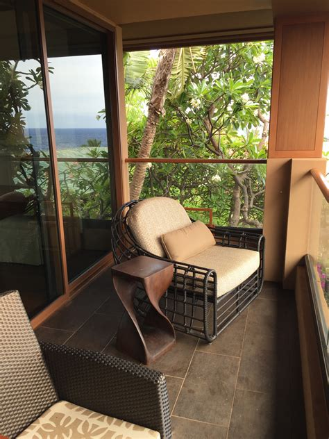 four seasons patio hotel review four seasons lanai hungry for points