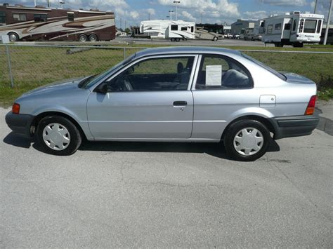 toyota tercel 1996 toyota tercel photos informations articles