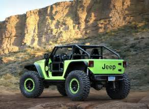 Jeep Of Jeep Unveils Concept Cars Business Insider