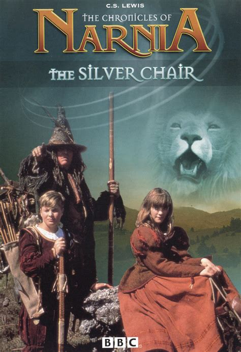 The Chronicles Of Narnia Silver Chair by The Chronicles Of Narnia The Silver Chair 1990 Alex