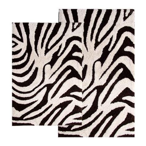 zebra bathroom rug zazzling zebra print bathroom decor