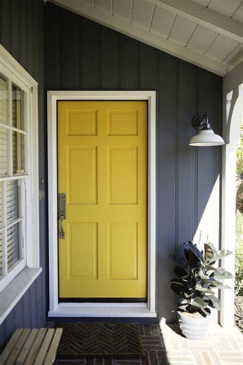 yellow front door exterior color yellow front door ideas craftivity designs