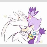 Blaze The Cat And Silver The Hedgehog Fanfiction   540 x 481 jpeg 31kB