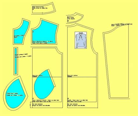 patrones y moldes para ropa uruguay patrones ropa deportiva imagui